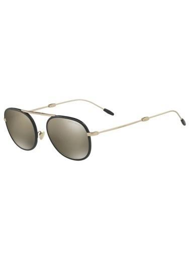 Giorgio Armani Güneş Gözlüğü Altın